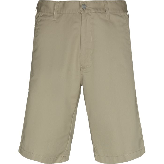 Presenter Shorts - Shorts - Regular - Sand